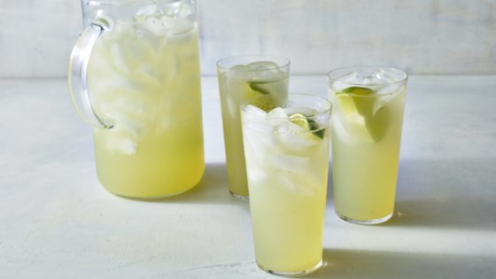Easy Mojitos for a Crowd Recipe