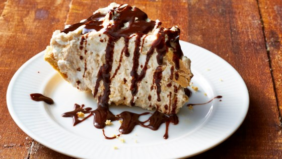 Photo of Peanut Butter Pie XV by karela
