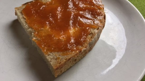Photo of Boozy Apricot Jam by bambi23