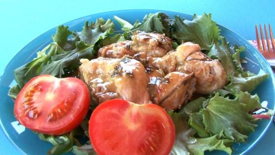 Photo of Pollo al Ajillo (Spanish Garlic Chicken) by Luis Luna