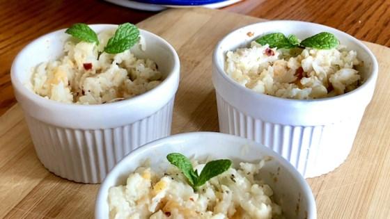 Photo of Mashed Cauliflower Bake by AMiller