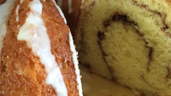 Photo of Cinnamon Coffee Cake I by Kelsey