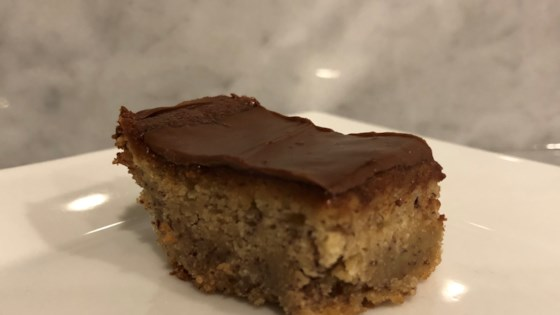 Photo of Banana Bread-Nutella® Brownies by luv2trvl2it