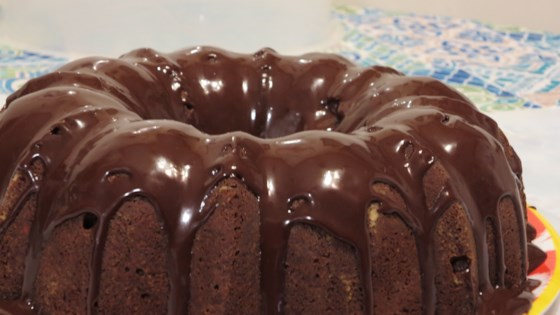 Photo of Tunnel of Fudge Cake II by GrannySue