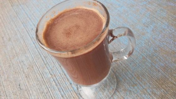 Photo of Mayan Hot Chocolate by That Grace