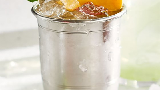 Photo of Peachy Rye Julep by Betty Soup