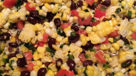Photo of Cold Corn Salsa by brujah42