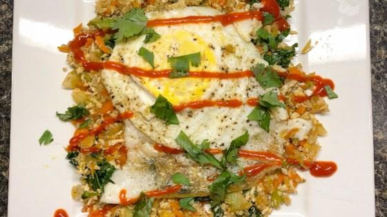 Photo of Asian Breakfast Stir-Fry by Fellow Wanderlust, RN