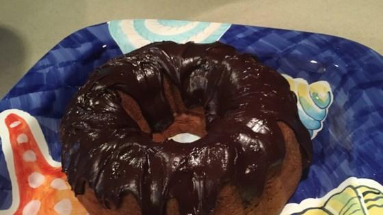 Photo of The Best Chocolate Glaze by Mary Taylor Dantzler