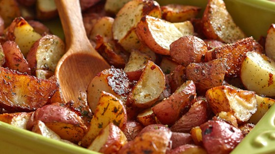 Photo of Original Ranch Roasted Potatoes by Hidden Valley Ranch