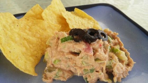Photo of Tex-Mex Tuna Salad by John