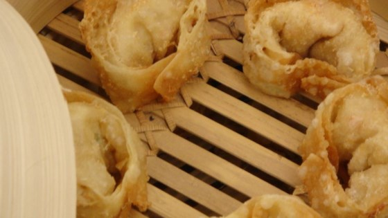 Photo of Crabby Cream Cheese Wontons by Shawn Salzman