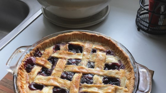 Photo of Brandy's Blackberry Cobbler by Brandy A