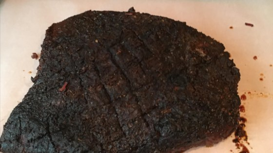 Robert's Brisket Rub Recipe