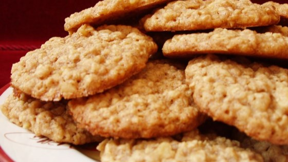 Photo of Excellent Oatmeal Cookies by Beatrice
