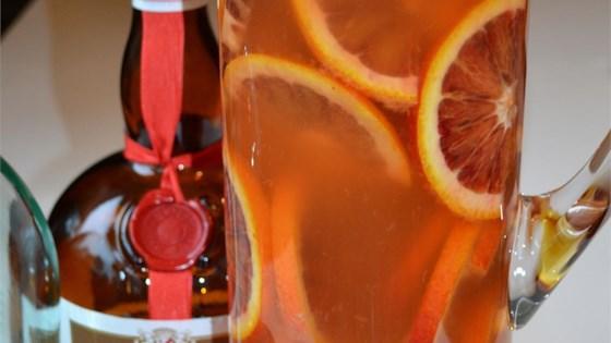 Photo of Orange Sangria by kelly4545