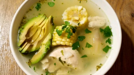 Photo of Panamanian Sancocho by IheartCilantro