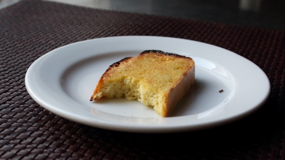 Photo of Grain-Free Butter Bread by Chef John
