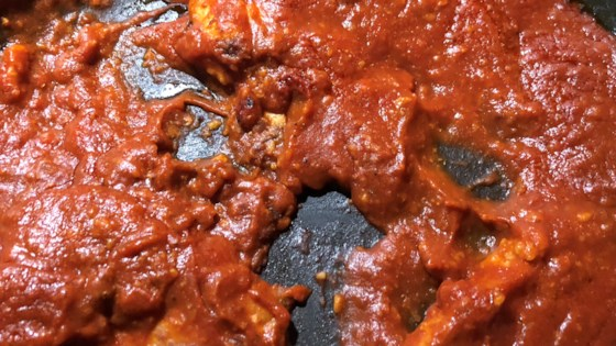 Photo of Tomato Pork Chops I by Charmaine