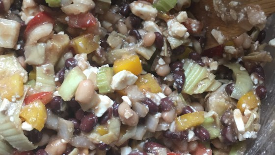 Photo of Bob's Bean Salad by BOBU