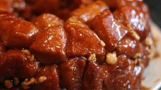 Monkey Bread I Recipe