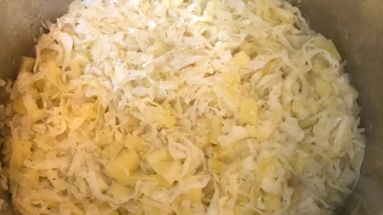 Photo of Homemade Sauerkraut by onenickol