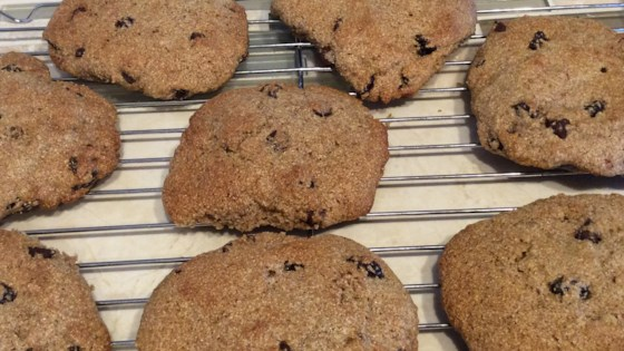 Photo of Spelt Cherry Cookies by hgcv