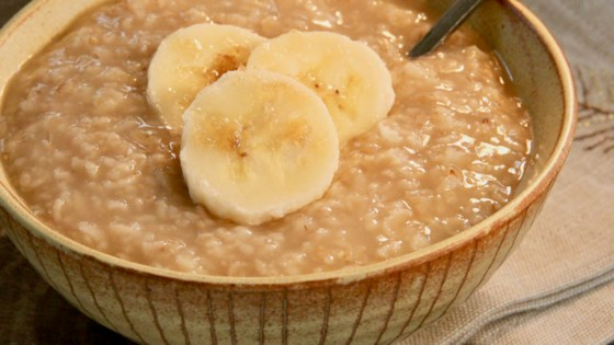 how to make maple and brown sugar oatmeal