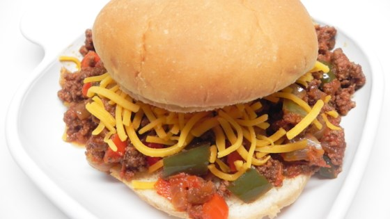 Photo of Maddog's Venison Sloppy Joes by iupmaddog19