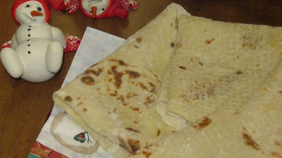 Photo of Christmas Lefse by heartymncook