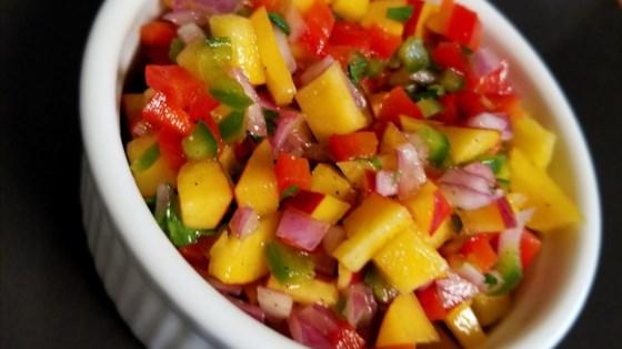Photo of Chef John's Nectarine Salsa by Chef John