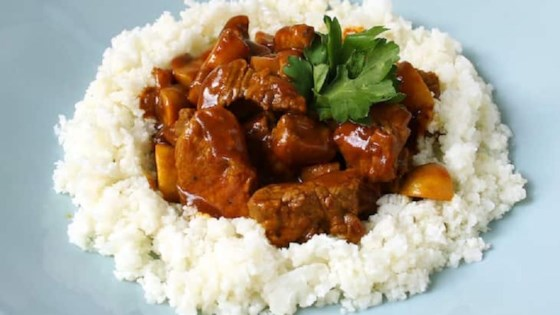 Photo of AIP Beef Goulash Recipe by Healing Autoimmune