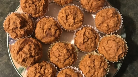 Photo of Raisin Pumpkin Bread Gluten Free by SBERGERON00