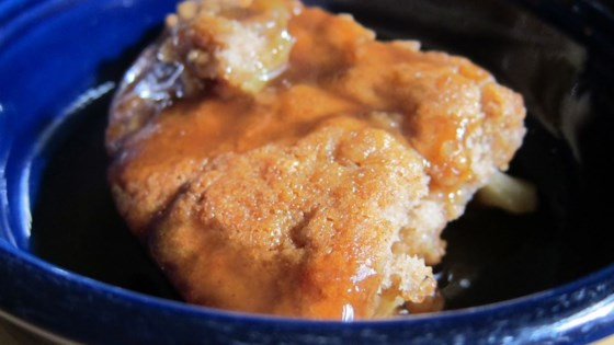 Photo of Cinnamon Pudding Cake by Matthew Flanagan