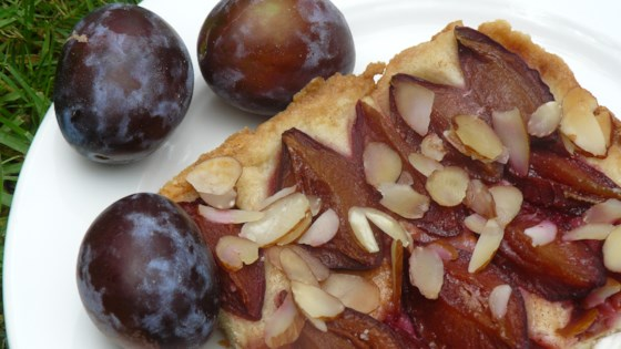 Photo of Zwetschgendatschi (German Plum Sheet Cake) by barbara