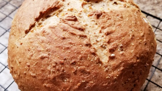 Photo of Country Seed Bread by Donna Beth