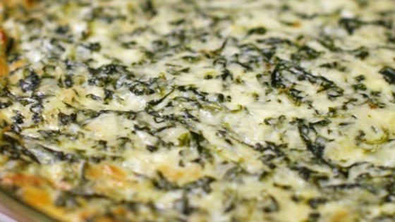 Photo of Hot Spinach Dip by Janie Obermier