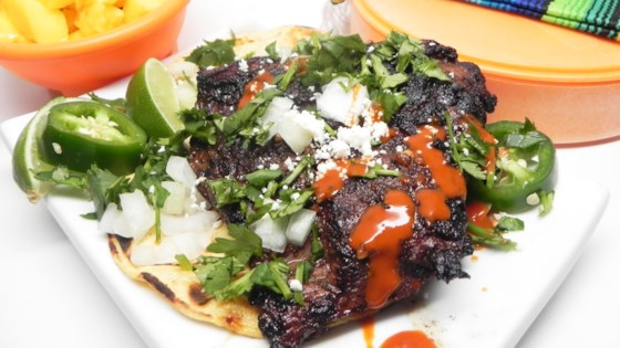 Photo of Best Ever Carne Asada Marinade by Toni Ast