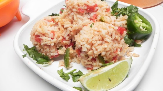 Photo of Spanish Rice in the Pressure Cooker by Robin Epley