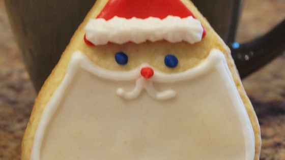 Photo of The Best Rolled Sugar Cookies by Jill Saunders