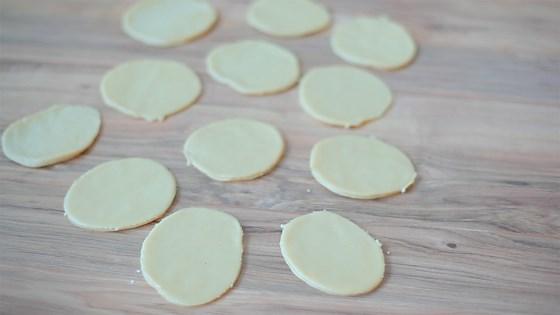 Authentic Empanada Pastry Dough Recipe