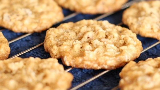 Photo of Oatmeal Crispies I by Cathie