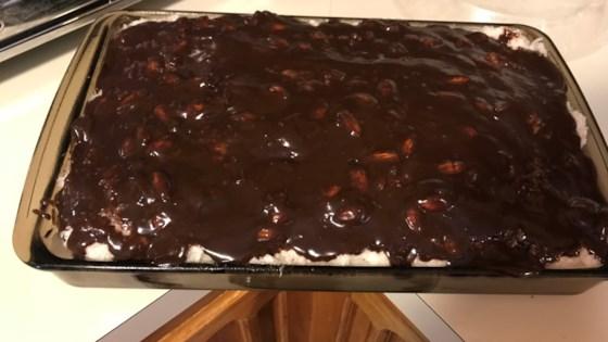 Photo of Almond Joy® Cake by jillstauffer