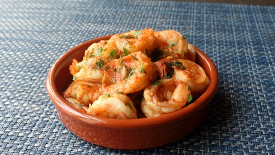 Spanish Garlic Shrimp (Gambas al Ajillo) Recipe