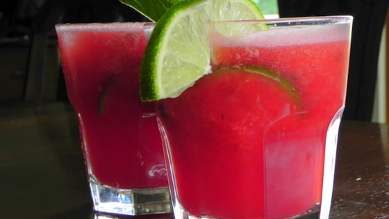 Photo of Watermelon Agua Fresca by SB