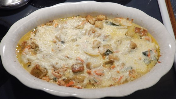 Photo of Summer Squash Casserole by Jen
