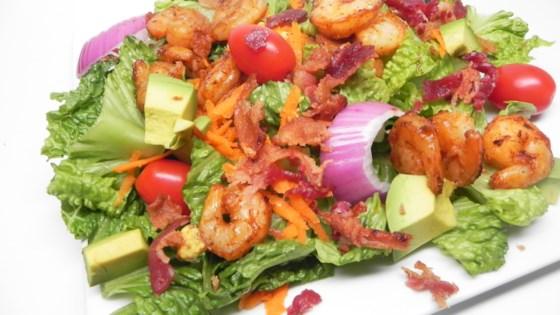 Photo of Shrimp Cobb Salad by Fiori