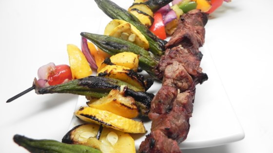 Photo of Shish Kebab Marinade by tuffpuffin