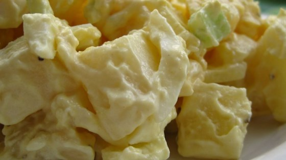 Photo of Classic American-Style Potato Salad by USA WEEKEND columnist Pam Anderson