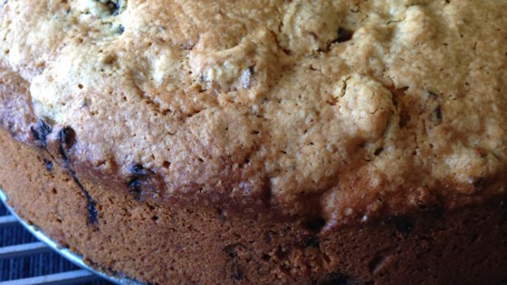 Photo of Sultana Cake by Deb909